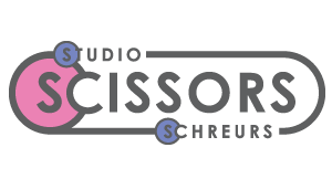 Studio Scissors Logo